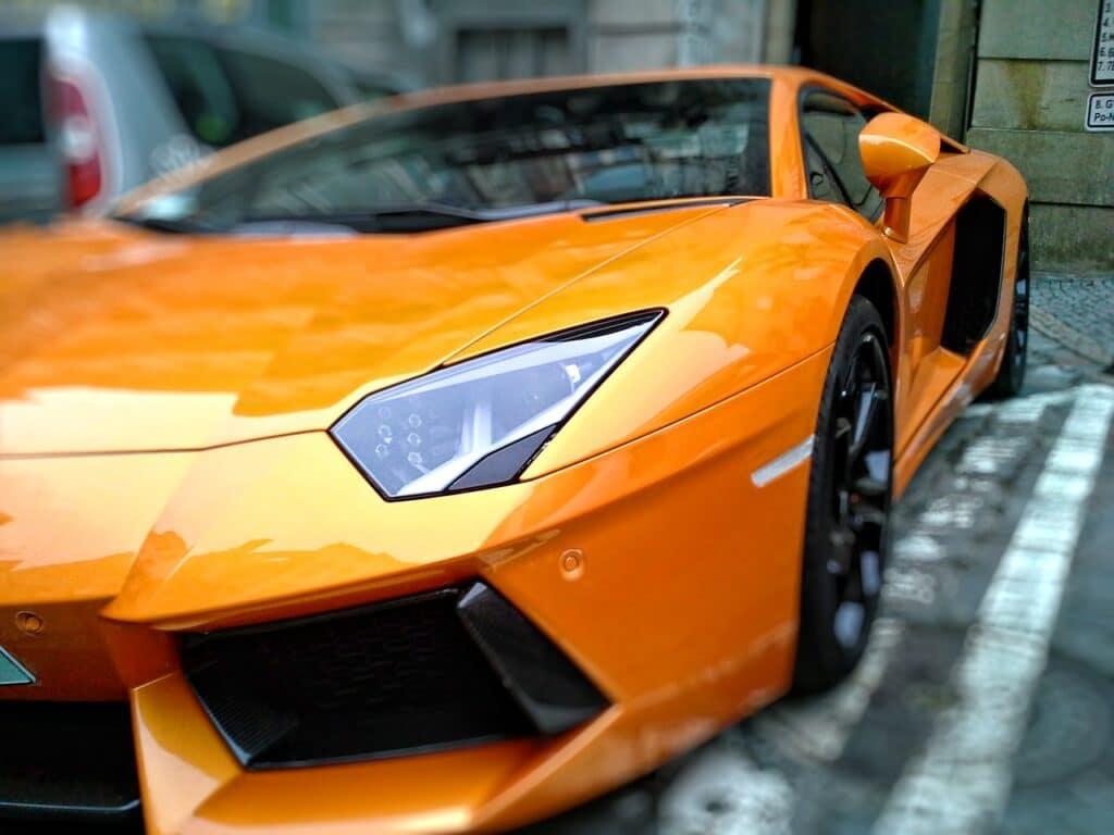 lamborghini, brno, racing car