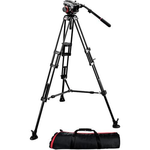 ข้อแนะนำการเลือกซื้อขาตั้งกล้องถ่ายวีดีโอ