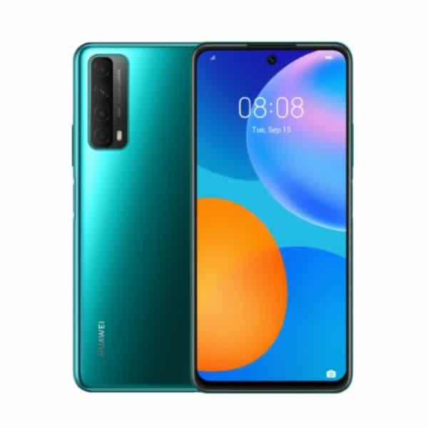 เปิดตัวแล้ว Huawei Y7a