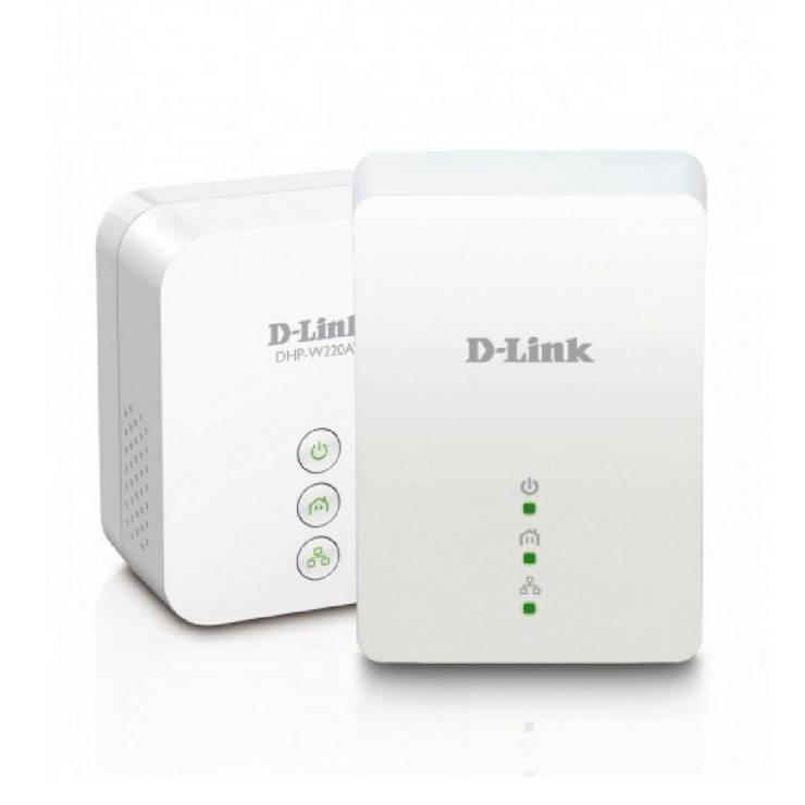 Powerline Wireless Extender