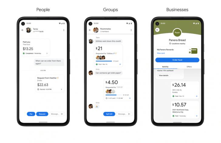 ประกาศอัพเดต Google Pay ครั้งใหญ่ เปลี่ยนโฉมใหม่ พร้อมกับฟีเจอร์ใหม่ที่น่าสนใจ