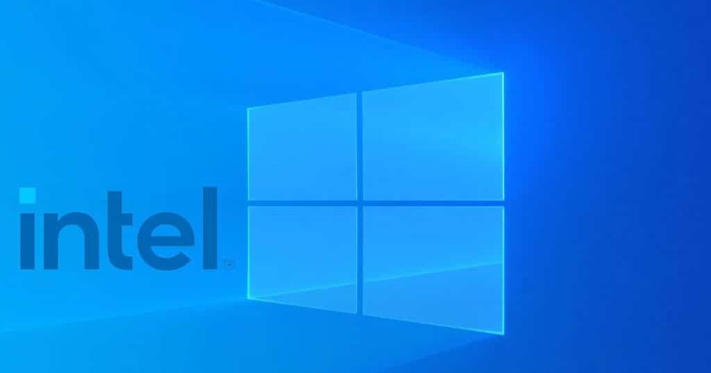 Intel เตรียมปล่อย CPU gen 12 พร้อมกับ Update Windows ตัวใหม่