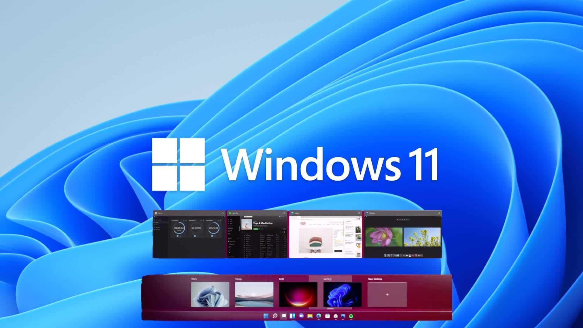 Windows-11-ใหม่-มีอะไรน่าสนใจบ้าง-พร้อมวิธีติดตั้ง