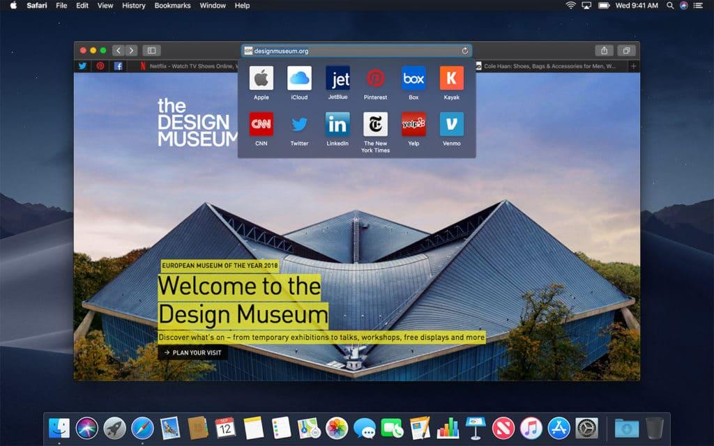 Apple ปล่อย Safari 15 ดีไซน์ใหม่ ให้ทดสอบกันแล้ว