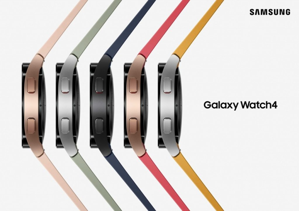 Samsung-เปิดตัว-Galaxy-Watch4-มีทั้งหมด-4-สี