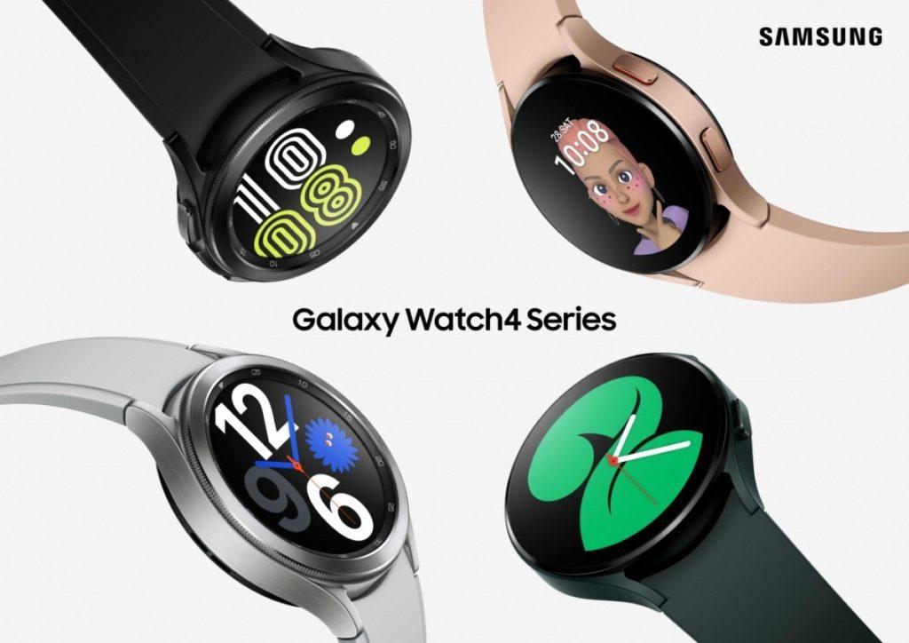 Samsung-เปิดตัว-Galaxy-Watch4