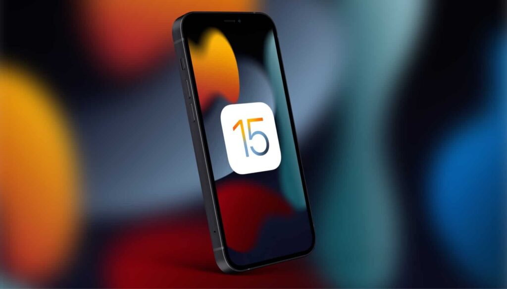 Apple ปิดช่องโหว่หลายจุดใน IOS 15